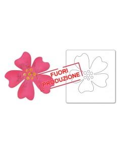 Bigz Die - Flower 2 by...