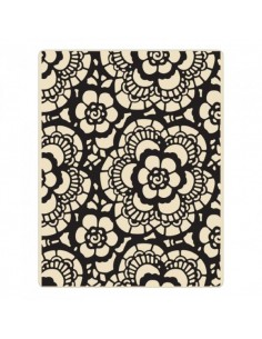 TFEF Lace by Tim Holtz