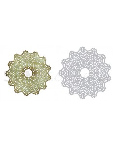 Thinlits Die Doily -2 by...