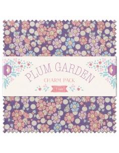 Tilda Plum Garden Charm...