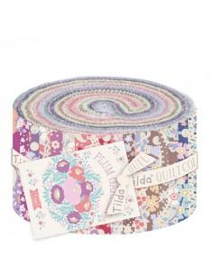 Tilda Plum Garden Fabric...