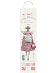 Tilda Plum Garden Kit...