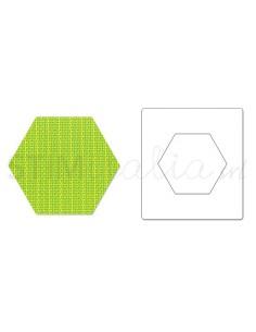 """Bigz Die Hexagon, 1 3/4""""..."""