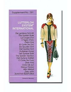 291 - Supplementi periodici - includono 40 cartamodelli