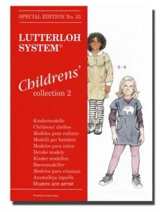 33 - Supplementi - Ed. per ragazzii 54 modelli