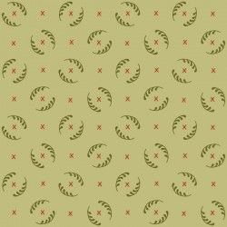 Modern Traditions - Olivia - Sage Green