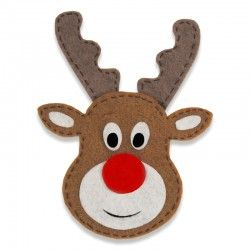 Bigz Die Reindeer n4