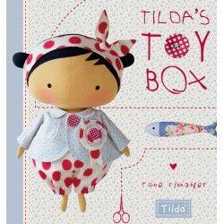 Tilda's Toy Box, Tone...