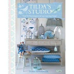 Tilda's Studio, Tone Finnanger