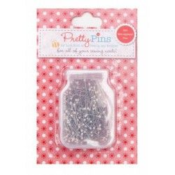Pretty Pins - Mini Spilli...