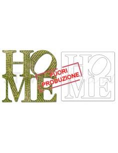Bigz Die - Phrase, Home