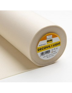 DECOVIL I LIGHT - Fliselina...