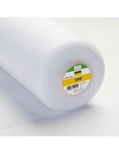 Ovatta 249 - Imbottitura Sintetica Molto Leggera - Bianco h150 cm
