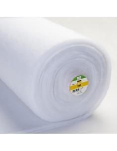 Ovatta 281 - Imbottitura Sintetica Leggera e Gonfia - Bianco h150 cm