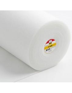 Ovatta H 630 - Imbottitura Termoadesiva Leggera e Morbida - Bianco h90 cm
