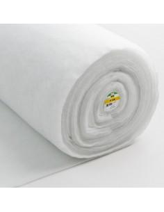 Ovatta Voluminosa P 120 - Imbottitura Sintetica Media e Ignifuga - Bianco h150 cm