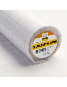 QUILTER'S GRID/GRIGLIA...