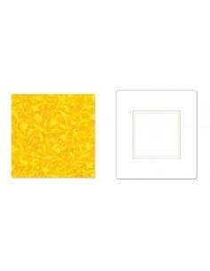 "Bigz Die - Square, 2 1/2"" Finished, 3"" Unfinished (cm 7,62)"