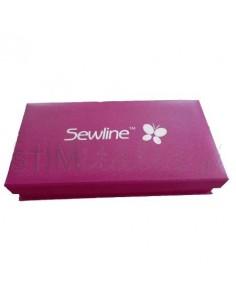 GIFT BOX - Scatolina Rosa Rigida con Chiusura Magnetica
