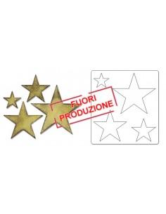 Bigz Die - Stacked Stars by...