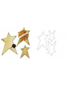 Bigz Die Stars, Primitive
