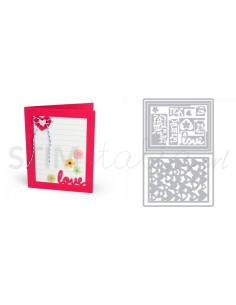 Framelits Die Set 14PK Card...