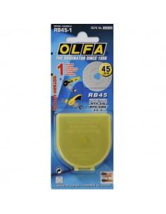 OLFA Lama in Tungsteno per...