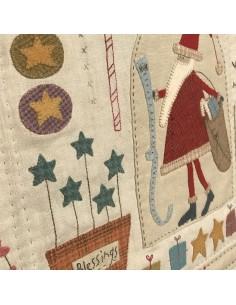 The Santa, The Tree, The Turkey & Me