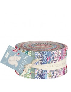 Tilda Woodland Fabric Roll,...