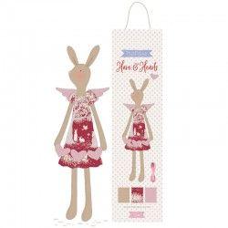 Tilda Woodland Friends Hare...