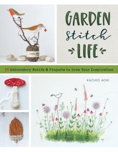 Garden Stitch Life by...