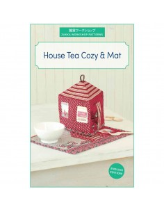 House Tea Cozy & Mat