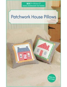 Patchwork House Pillows