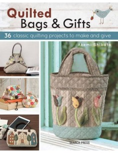 Quilted Bags & Gifts - 144...