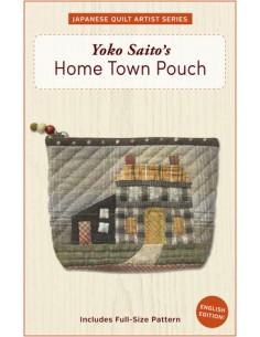Yoko Saito's Home Town Pouch