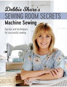 Debbie Shore's Sewing Room...