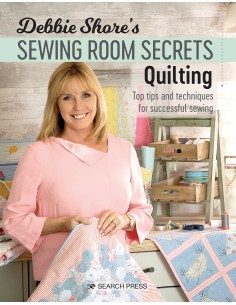 Debbie Shore's Sewing Room...
