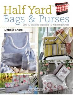 Half Yard Bags & Purses,...