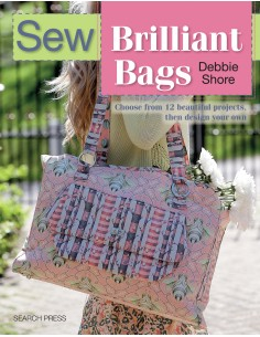 Sew Brilliant Bags, Choose...