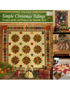 Simple Christmas Tidings -...