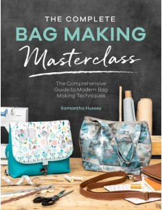 The Complete Bag Making...