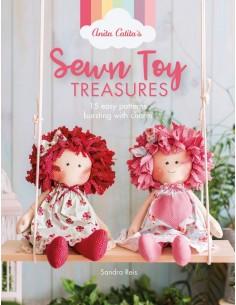 Anita Catita's Sewn Toy...