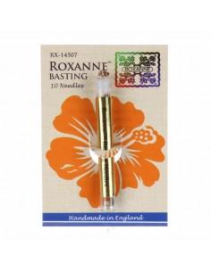 ROXANNE - BASTING - aghi...