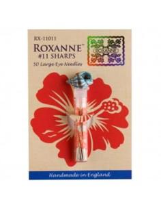 ROXANNE - SHARPS n°10 -...