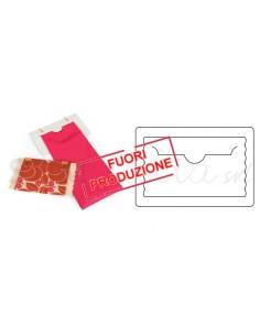 Bigz L Die - Fat Quarter Wrap by Where Women Create **replaces 660015**