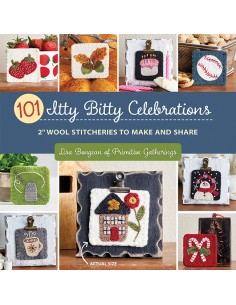 101 Itty Bitty Celebrations...