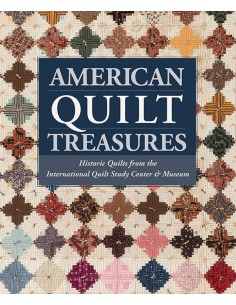 American Quilt Treasures -...