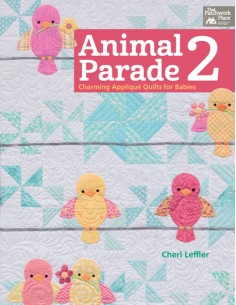 Animal Parade 2 - Charming...