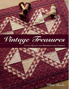 Vintage Treasures - Little...