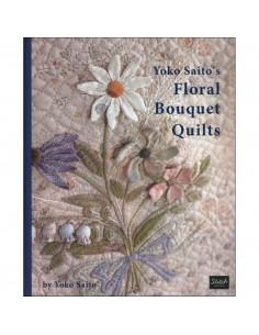 Yoko Saito's Floral Bouquet...